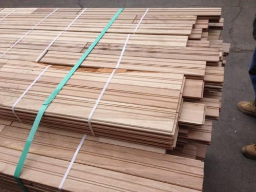 Cabin Grade Plank Hardwood Flooring 150 Per Sq Ft