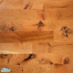 Cabin grade plank hardwood flooring $1.50 per sq ft