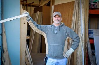 Finish Lumber At Siwek Lumber Amp Millwork In Ne Minneapolis Mn