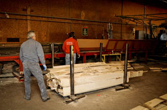 Crating Pallet Boards Blocking Amp Packaging Lumber In Ne